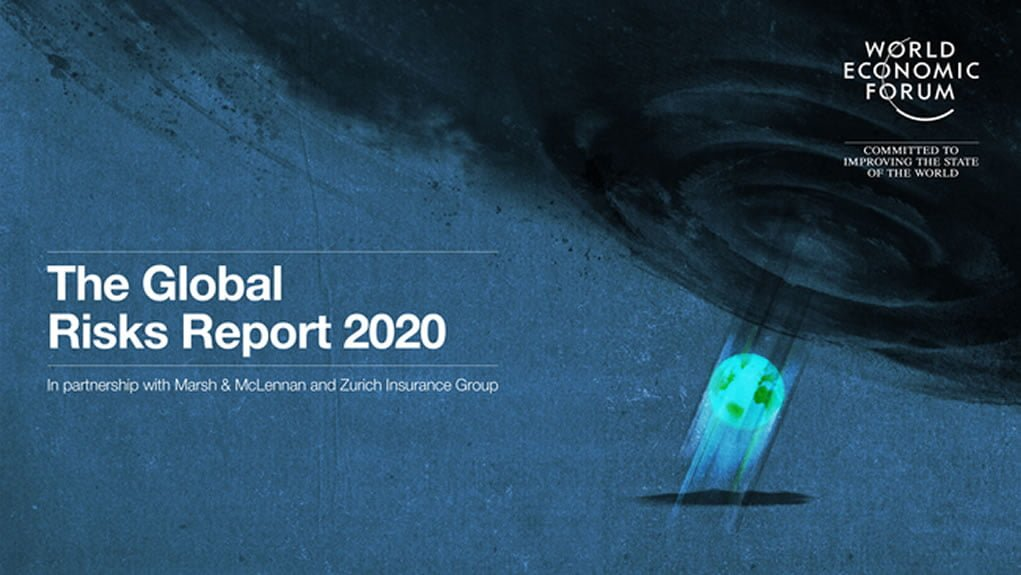 The main risks of 2020. In the wake of the Davos forum